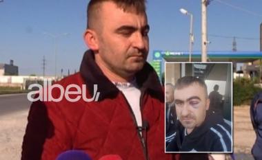 """Dhunoi mizorisht qytetarin që e filmoi, merret vendimi për policin """"gangster"""" të Lushnjës"""