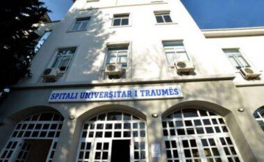 EMRI/ Ndërrohet drejtori i spitalit të Traumës, kush emërohet