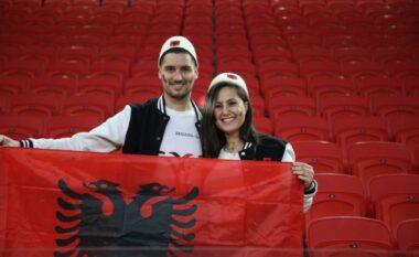 """Tifozët kuqezi nuk presin, momenti kur """"mësyjnë"""" brenda stadiumit Air Albania (FOTO LAJM)"""