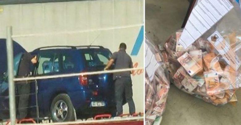 """Milionave në """"Toyota Yaris"""" u del pronari! Biznesmeni gjerman kërkesë gjykatës shqiptare: Janë të mijat"""