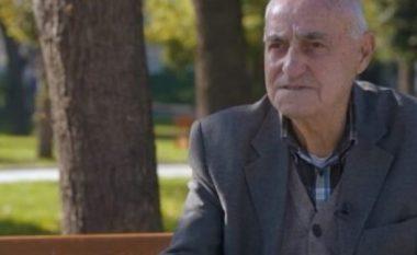 """""""Më vdiq edhe gruaja e tretë"""", i moshuari nga Kosova: Nëse gjej tjetër martohem (VIDEO)"""