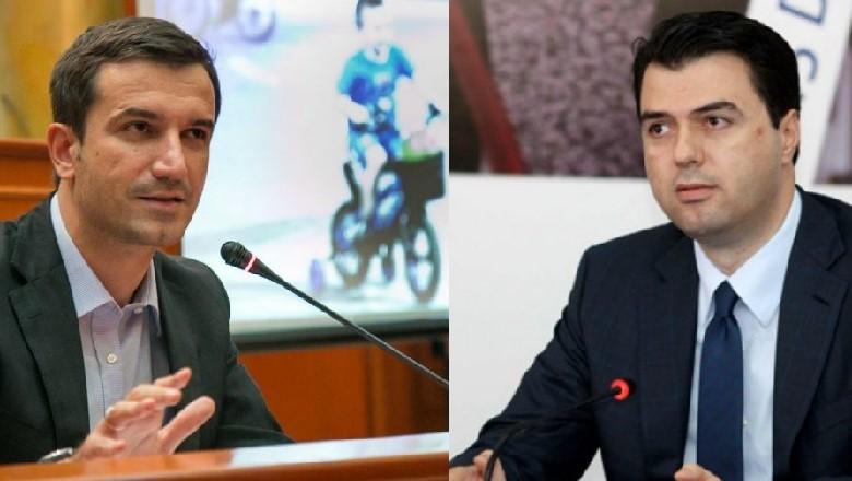 Erion Veliaj merr në mbrojtje Bashën: Meriton respekt, duhet vlerësuar që përjashtoi Sali Berishën