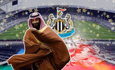 HISTORIA/ Më i pasuri në botë, njihuni me Mohammed bin Salman, dritë-hijet e pronarit të ri të Newcastle