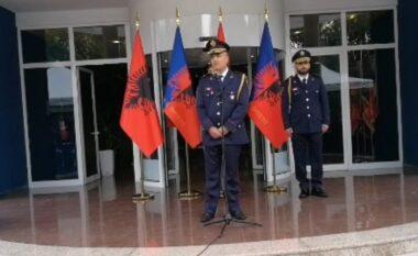 Ardi Veliu mban fjalën e fundit si Drejtor i Policisë së Shtetit (VIDEO)