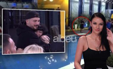 Puthje, prekje e kërcime provokuese! Shoqja e ngushtë e Bora Zemanit, çfarë po ndodh mes Donaldit dhe Semi Jaupajt (VIDEO)