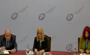 Basha e përjashtoi, Lindita Nikolla flet për përkatësinë e Berishës: Nuk ka grup parlamentar!