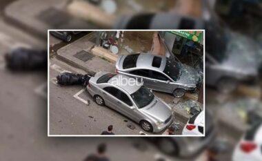 """Humb kontrollin e mjetit dhe """"futet"""" në dyqanin e rrobave në Tiranë, zhduket autori (FOTO LAJM)"""