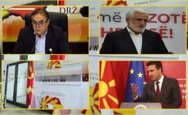 Zgjedhjet lokale në Maqedoni! 42 komuna shkojnë në balotazh më 31 Tetor