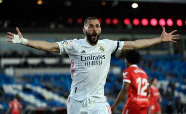 Real Madrid tregon besnikëri, gati rinovimi me sulmuesin