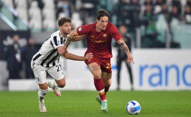 Dëmtimi i Zaniolo-së gjatë ndeshjes me Juventus, dalin përgjigjet e ekzaminimit