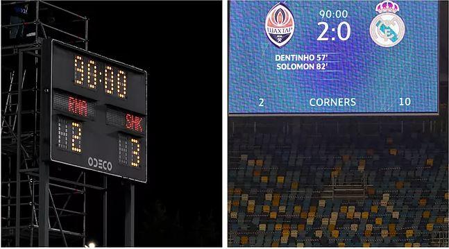 Shakhtar ndaj Realit për një rekord, fitorja e sotme e barabartë me tre fitore rrjesht ndaj spanjollëve