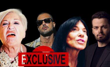 """Mos e besoni po deshët! Ekskluzive, 3 personazhet më të diskutuar italianë në """"Abc e pasdites"""""""