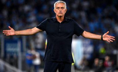 """Mourinho përgatit operacionin """"fshesa"""" tek Roma, 5 lojtarë """"ekspuls"""" nga portugezi"""