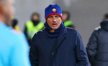 Mourinho pas disfatës së thellë: Faji është i imi, kjo disfatë do të lërë plagë