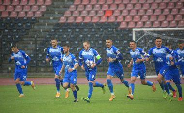 Ekipi i Kukësit rinovon fushën, klubi bënë njoftimin zyrtar (FOTO LAJM)