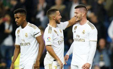 """2 vite e gjysmë tek Real Madrid, nesër mund të luaj """"el Clasicon"""" e parë"""