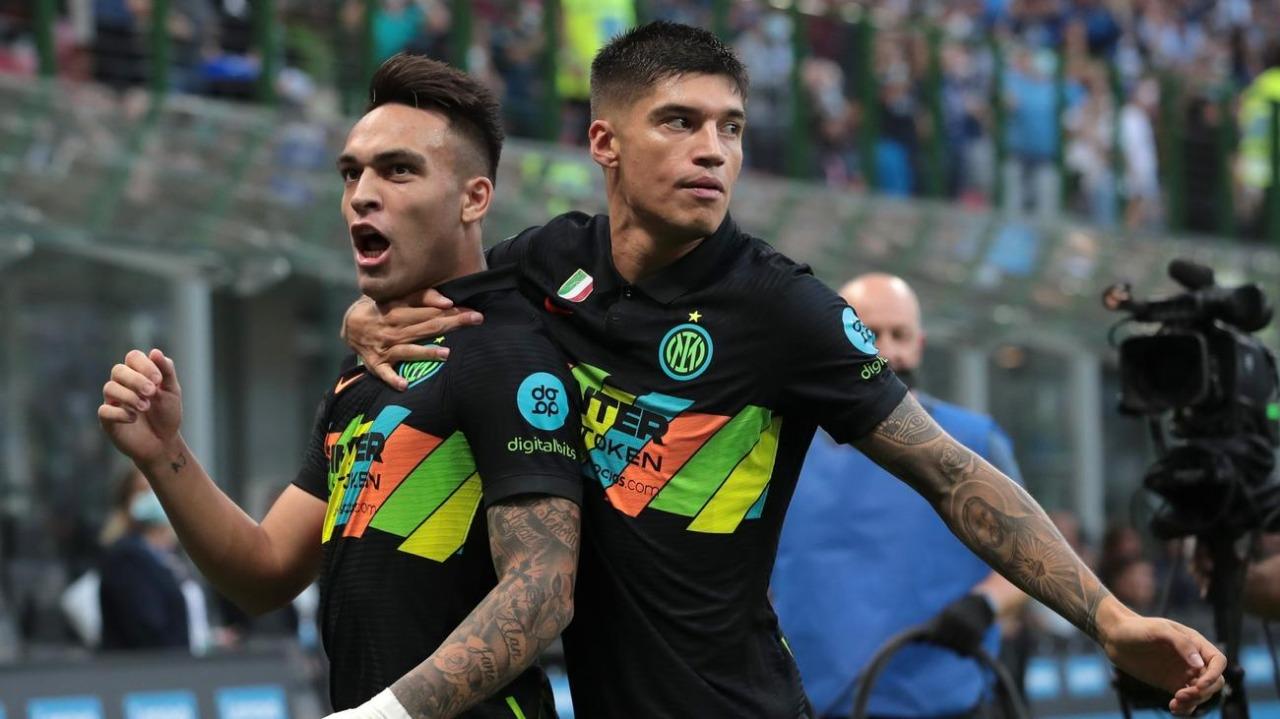 Tjetër problem në repartin ofensiv tek Inter, argjentinasi rrezikon sfidën ndaj Juventus-it