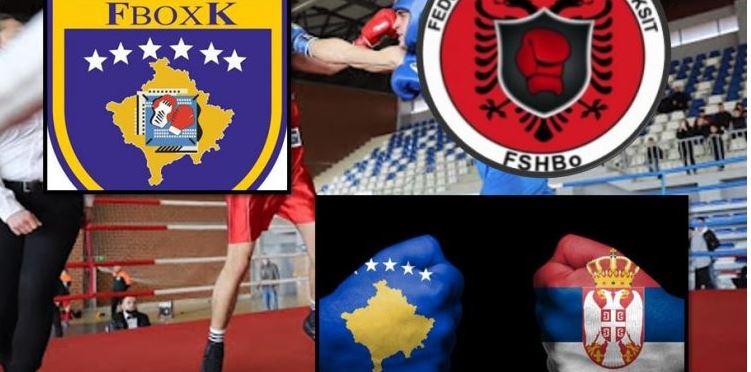 Serbia i ndalon Kosovës të garojë me simbolet e saj, Shqipëria i del në krah