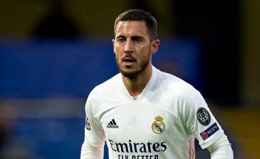 Hazard mund të kthehet tek ish-ekipi i tij