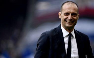 Buzëqesh Allegri, 3 yjet e ekipit të gatshëm ndaj Inter-it