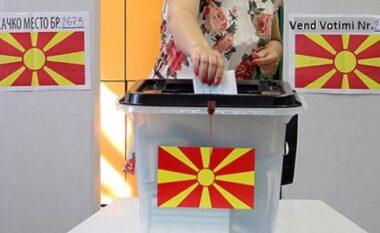 """Vjedhje, ryshfet dhe """"tren bullgar"""", opozita në Maqedoni pretendime për """"masakër zgjedhore"""""""