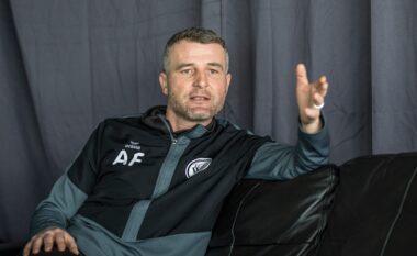 Emri më i njohur në Zvicër, ky është trajneri që FFK ka nisur negociatat