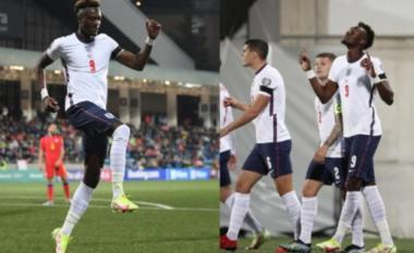 Gjeti golin e parë me Anglinë, Abraham: Roma ishte zgjedhja e duhur, është vetëm fillimi
