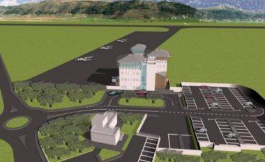 DETAJET/ Rihapet gara për ndërtimin e aeroportit të Sarandës