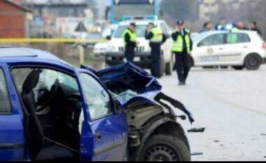 Aksident i trefishtë në Prishtinë, një i vdekur dhe tre të plagosur