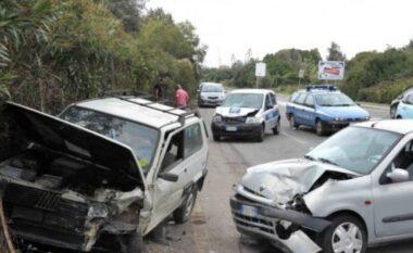 Aksident tragjik në Elbasan, një viktimë dhe tre të plagosur rëndë