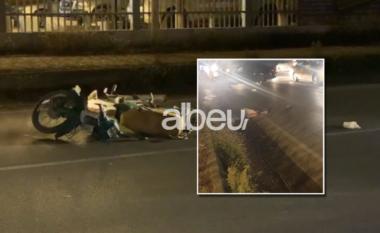 Albeu: Përplasi për vdekje këmbësorin në Fier, arrestohet 66-vjeçari