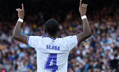 El CLASICO/ Mbyllen 45 minutat e para, Real Madridi në avantazh minimal (VIDEO)