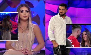 """Alvisa kërcen me Brunon, Hyseni i bën dhuratë Adës, reagimet e ish çiftit në """"Përputhen"""" (VIDEO)"""