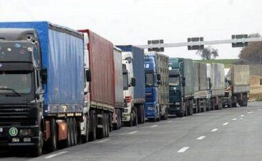 Serbia vijon provokimet, bllokon kamionin nga Kosova që po shkonte në Gjermani