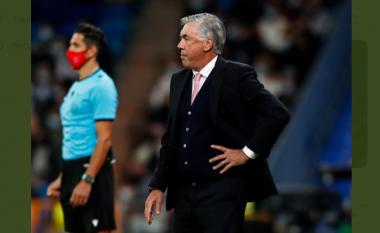 Barazimi ndaj Osasunas, Ancelotti: Më quani të çmendur, por mua më pëlqeu performanca e skuadrës