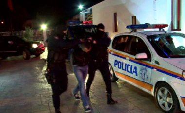 Aksioni anti-drogë në Lezhë: Policia arreston dy persona