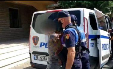 Përdorte lokalin për konsumim kokainë, arrestohet 49-vjeçari në Tiranë, në pranga dhe 11 të tjerë