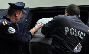 U arratisën sot nga Qendra Korrektuese në Lipjan, prangosen dy të burgosurit