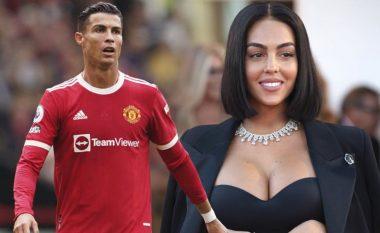Ronaldo-Georgina, çifti jep lajmin më të rëndësishëm të jetës