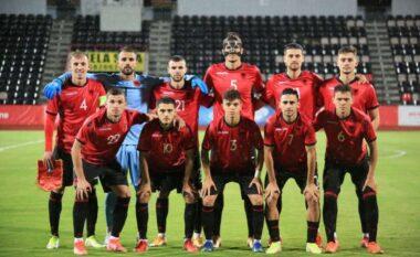 Shpresat e Shqipërisë triumfojnë ndaj Sllovenisë dhe ngjiten në vendin e 2