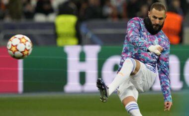 """Real Madrid """"shuplakë"""" Shaktarit dhe merr kreun (VIDEO)"""