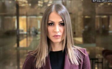 Prangoset ish-zyrtarja e lartë e ministrisë së Brendshme të Serbisë