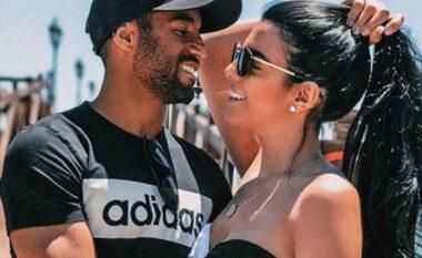 """""""Pata mundësi të flisja me gruan, ishte person shumë i mirë"""", futbollisti citon shakanë"""