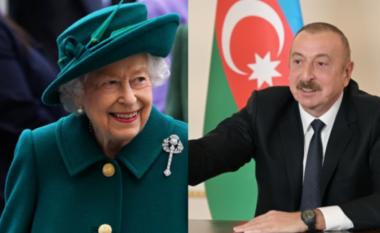 Pandora Papers: Familja Aliyev i shiti Pallatit Mbretëror pronë 67-milionëshe në Londër