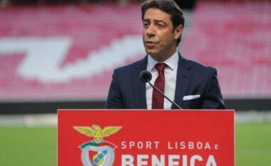 Fitoi me shifër rekord, Rui Costa bëhet President i Benficas