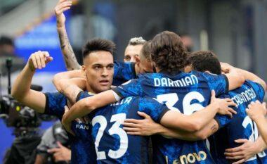 Lazio-Inter e Juventus-Roma, supersfidat e Serie A (FOTO LAJM)