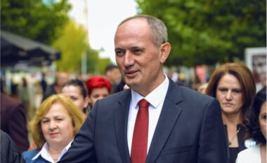 Aliu shpall fitoren në Ferizaj
