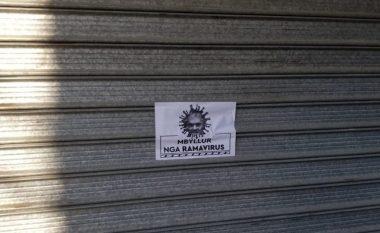 Biznesi i vogël dhe i mesëm protestojnë, dyqanet ulin qepenat të dielën