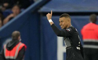 Mbappe i dhuron fitoren PSG-së (VIDEO)