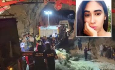 Ra nga shkëmbi 60 metra i lartë, selfi i merr jetën 21 vjeçares në Turqi